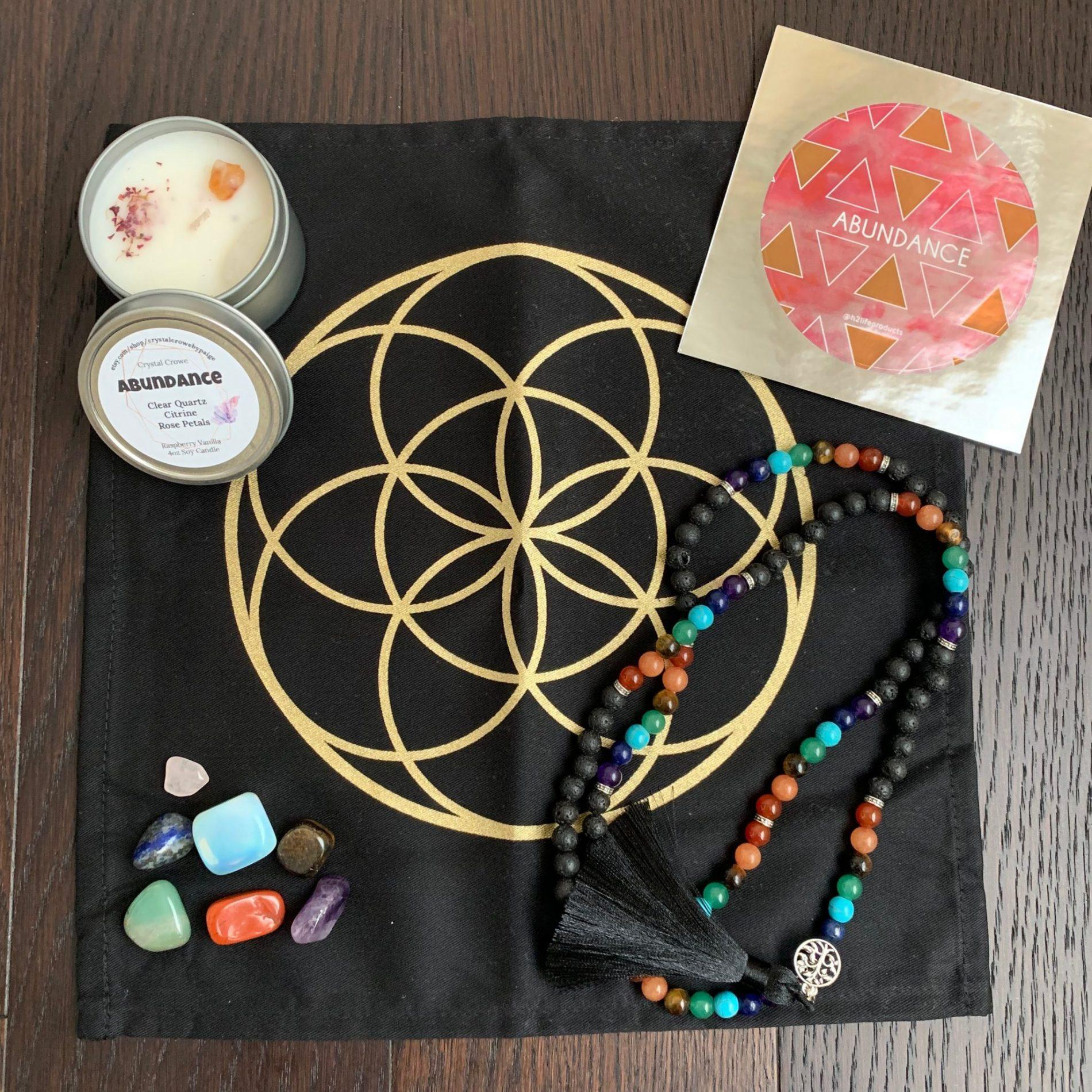 BuddhiBox Review – March 2019