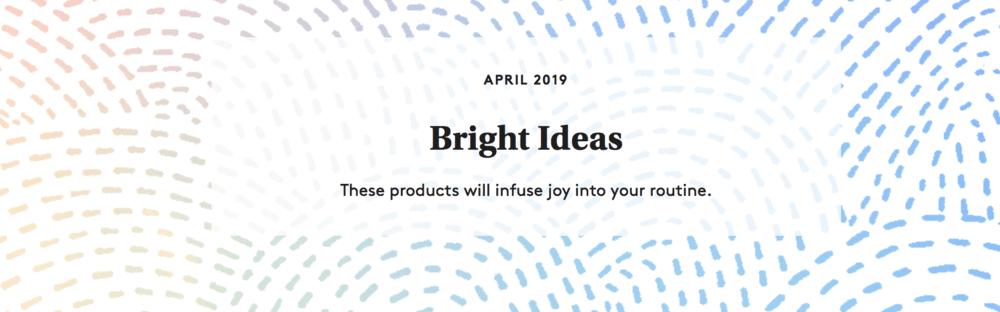 Birchbox Box Reveals – April 2019