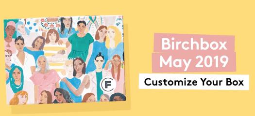 Birchbox June 2019 Sample Choice Reveal + Coupon Code