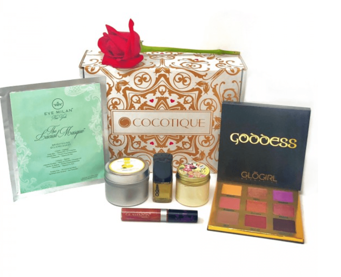 Cocotique Mother's Day Box – On Sale Now