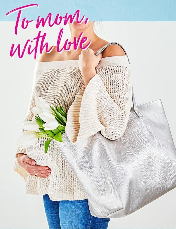 Bath & Body Works Mother's Day 2019 Tote – On Sale Now!