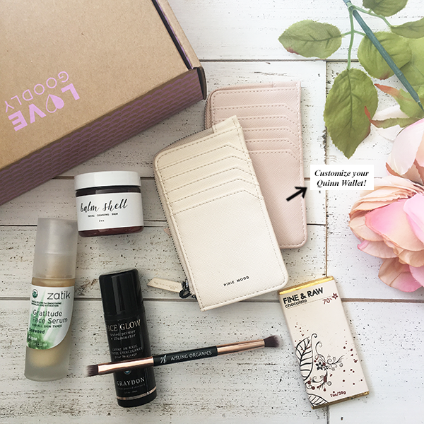 LOVE GOODLY Mother's Day Box – On Sale Now