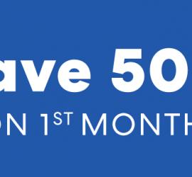 KiwiCo 50% Off Coupon Code!