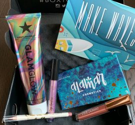 BOXYCHARM Subscription Review - May 2019