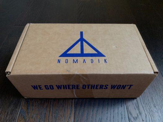 Nomadik Review + Coupon Code - April 2019