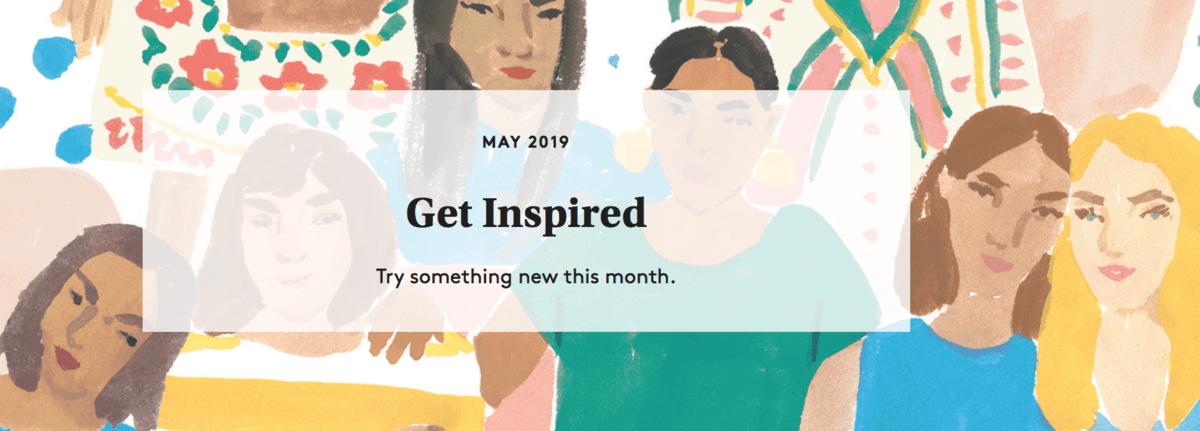 Birchbox Box Reveals – May 2019