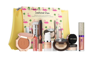 SEPHORA Favorites – Sunkissed Glow Kit – On Sale Now