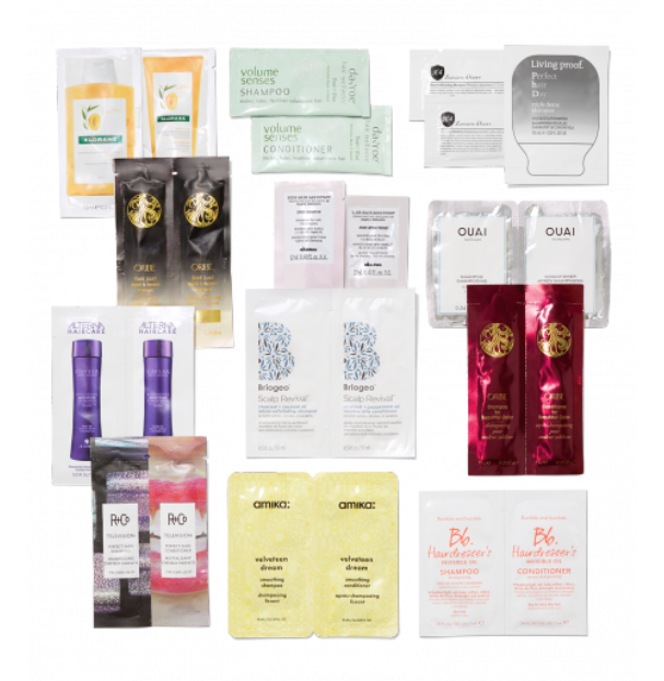 Birchbox - The Best Wash Ever Hair Kit + Coupon Code