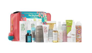 SEPHORA Favorites – Hair Holy Grails Summer Essentials – On Sale Now