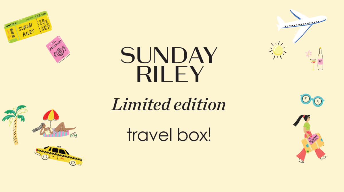 Sunday Riley Summer 2019 Subscription Box – On Sale Now + Full Spoilers