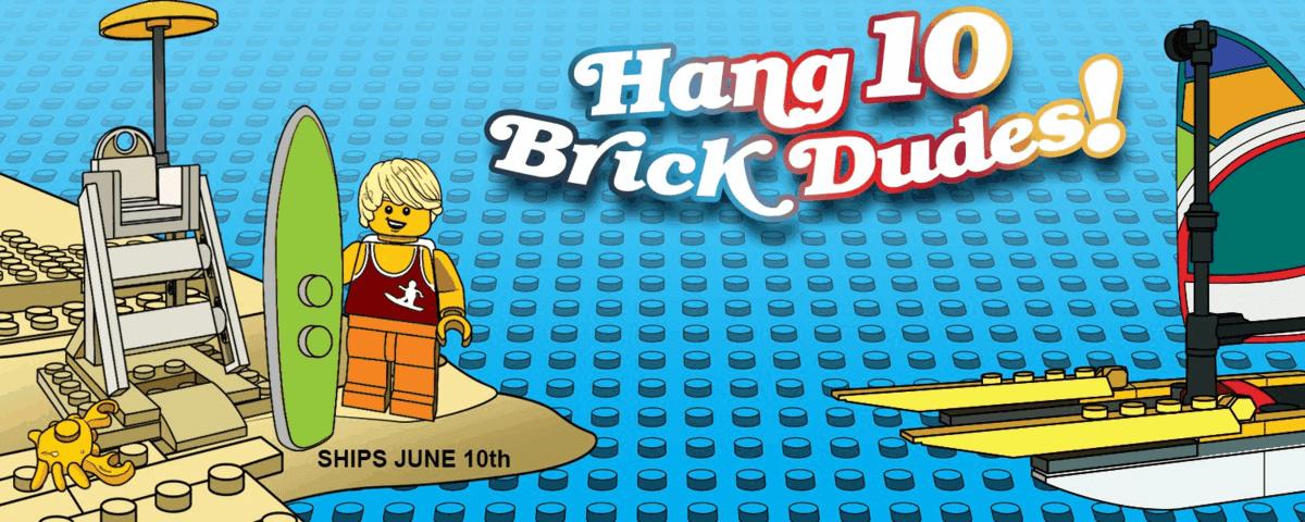 Brick Loot July 2019 Theme Reveal Spoiler!