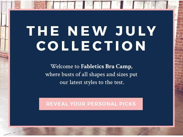 Fabletics August 2019 Selection Time + 2 for $24 Leggings Offer