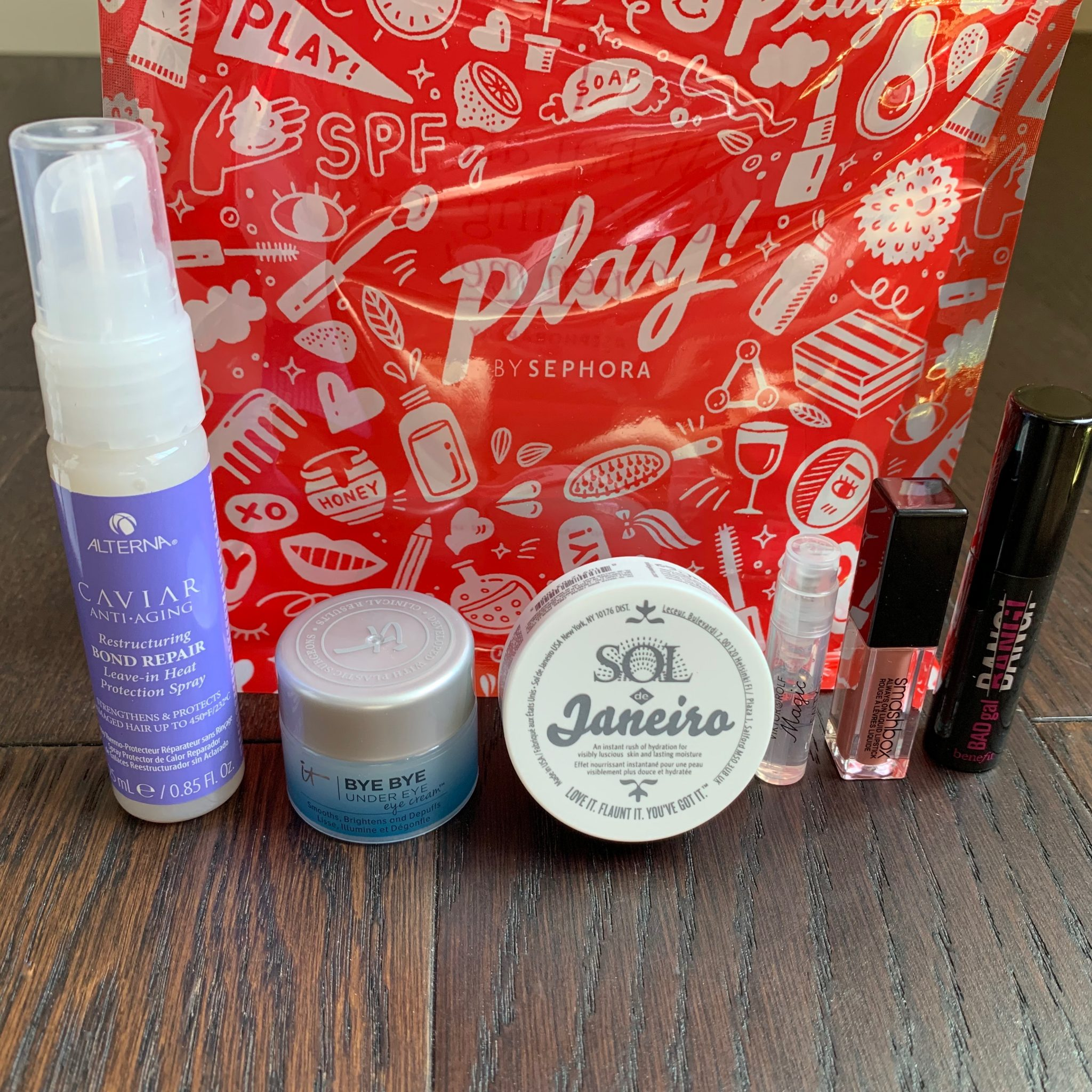 Play! by Sephora Review – May 2019