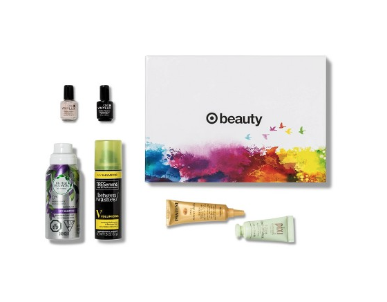 June 2019 Target Beauty Boxes – On Sale Now
