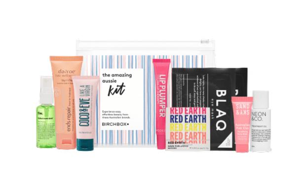 Birchbox – The Amazing Aussie Kit  + Coupon Code!