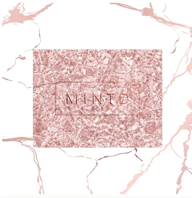 MINTD Box July 2019 Spoiler #1