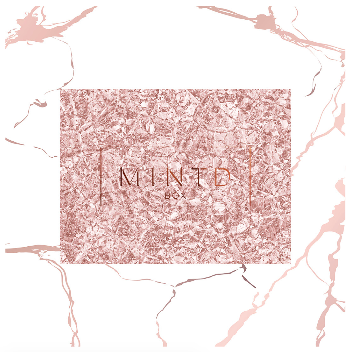 MINTD Box July 2019 FULL Spoilers + Coupon Code!