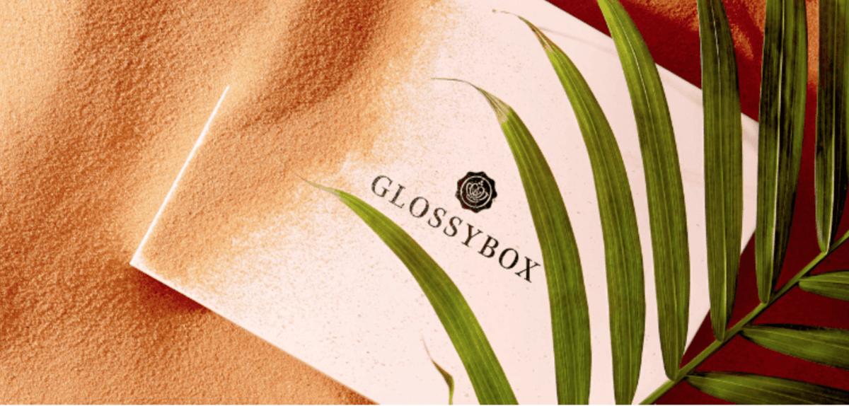 July 2019 GLOSSYBOX Spoiler #1 + Coupon Code!