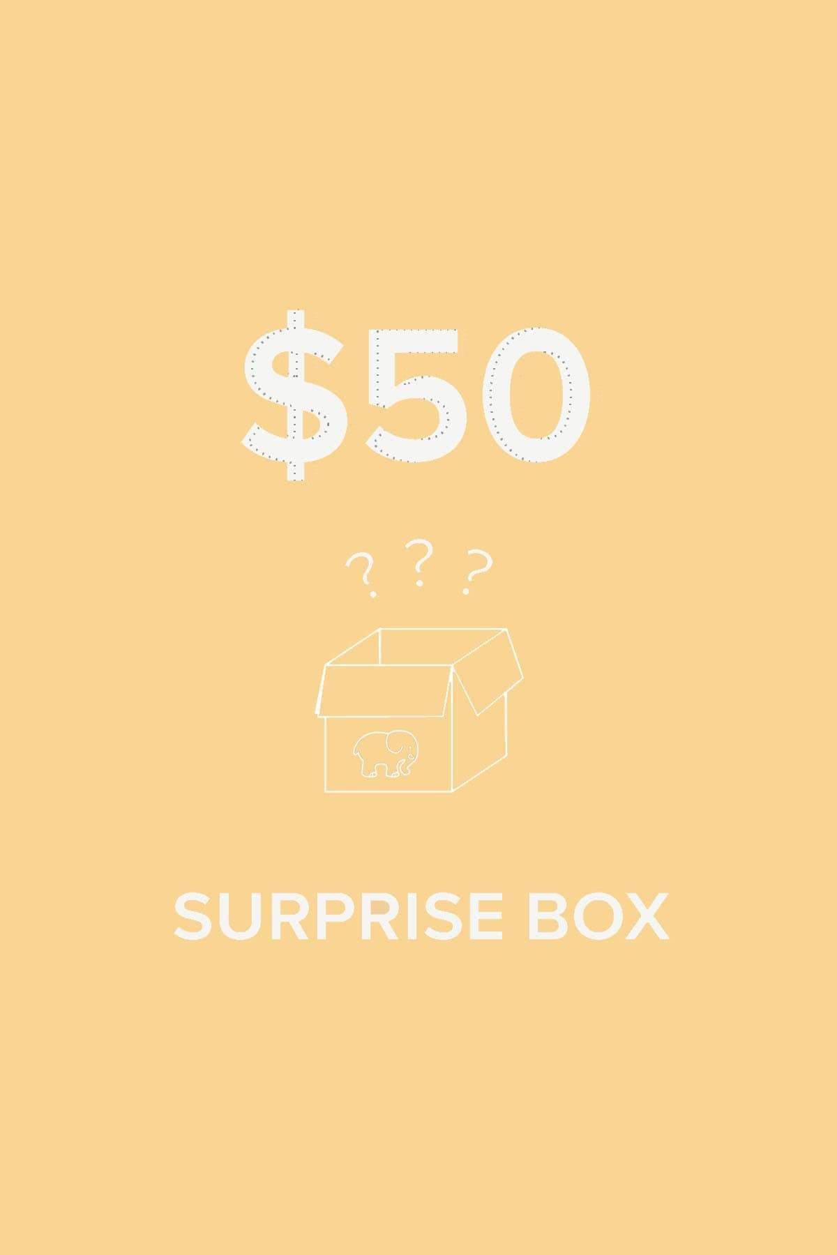 Ivory Ella Surprise Box – On Sale Now!