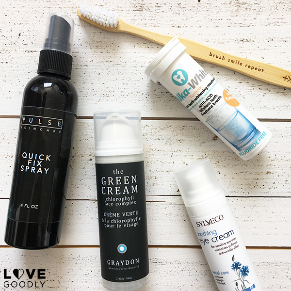 LOVE GOODLY Father's Day Box – On Sale Now