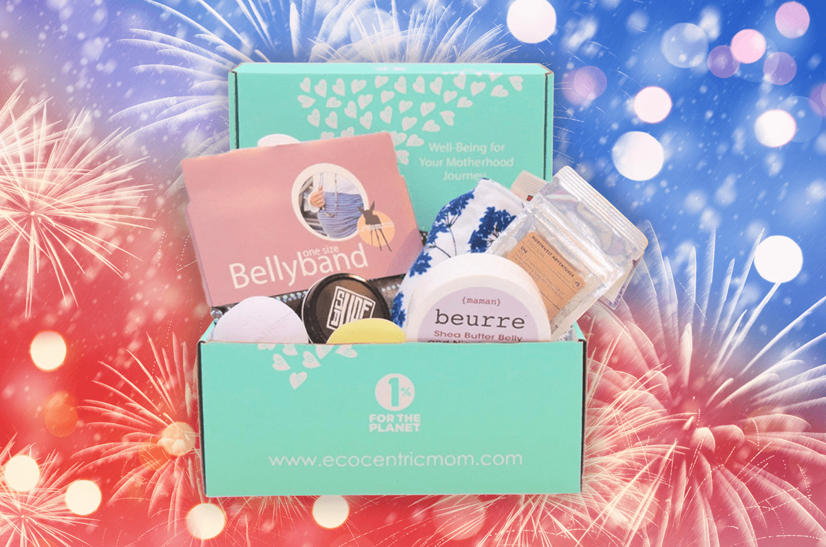 Ecocentric Mom 4th of July Sale – Save 30%!