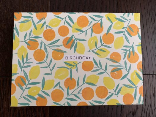 Birchbox Review + Coupon Code - July 2019