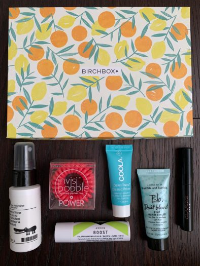 Birchbox Review + Coupon Code – July 2019