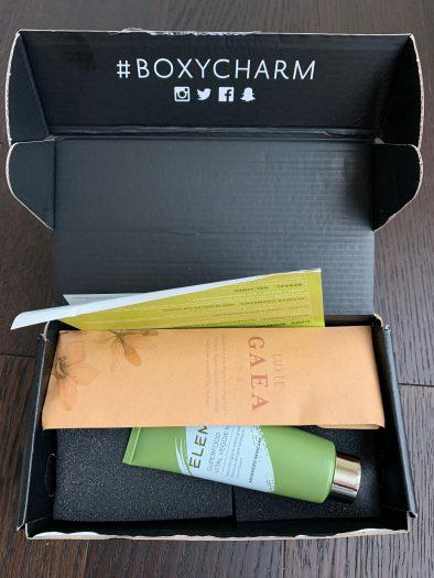BOXYCHARM Subscription Review - July 2019