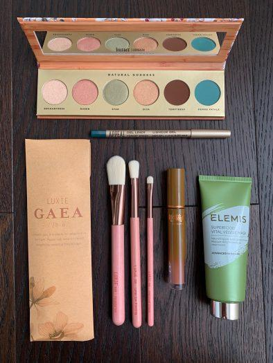 BOXYCHARM Subscription Review – July 2019