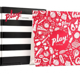 Play! by Sephora July 2019 Spoilers!