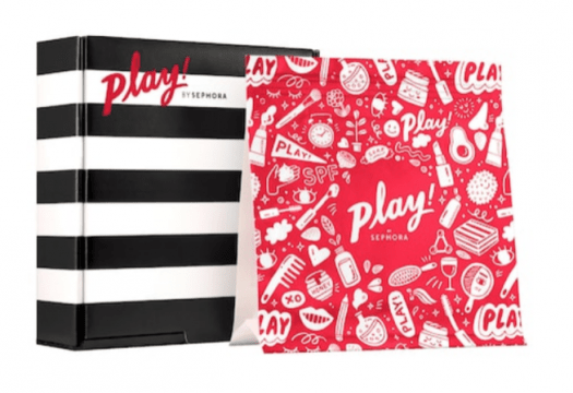 Play! by Sephora January 2020 Spoilers!