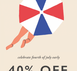 CAUSE BOX 4th of Sale - Save 40% Off