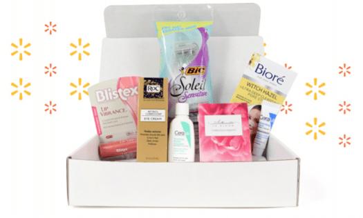 Walmart Beauty Box – Summer 2019 **FULL SPOILERS**