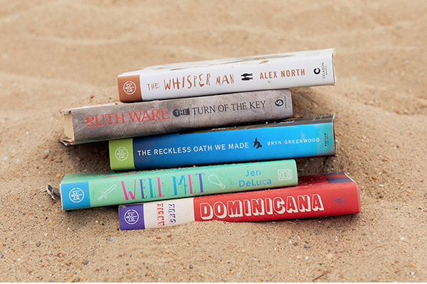 Book of the Month August 2019 Reveal + Selection Time + Coupon Code