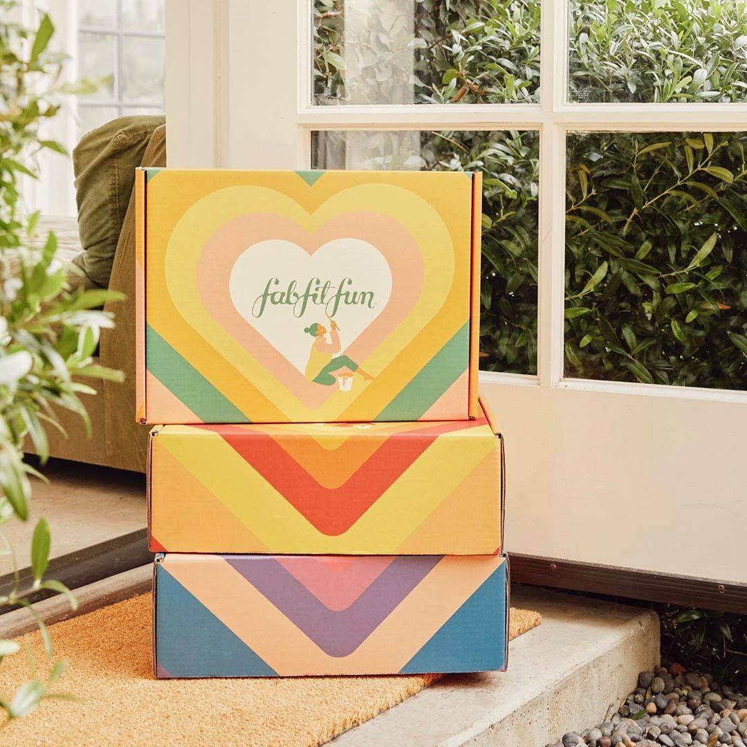 FINAL HOURS: FabFitFun Sale – Save 50% off Your First Box!!!!!!
