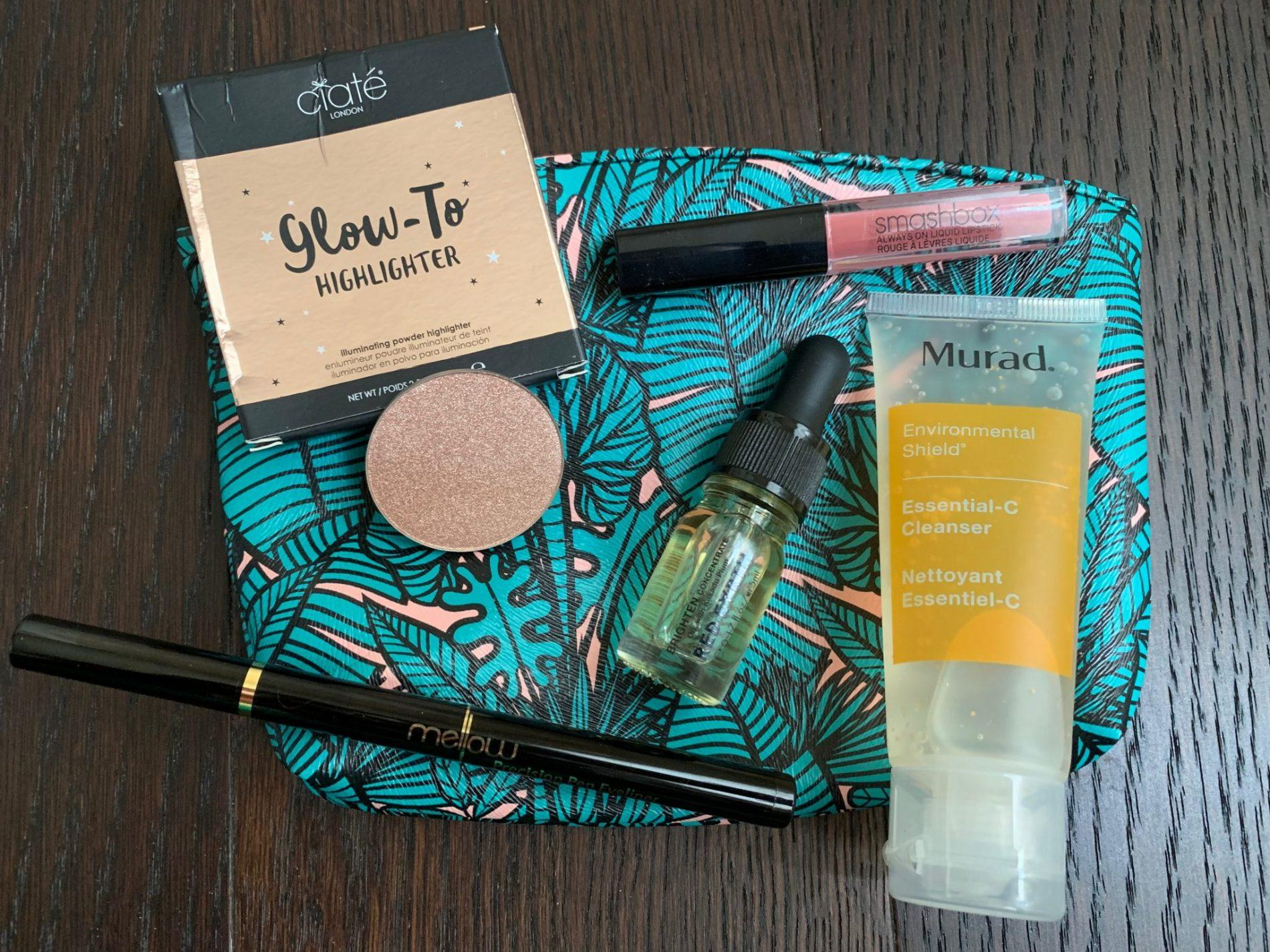 ipsy Review – July 2019
