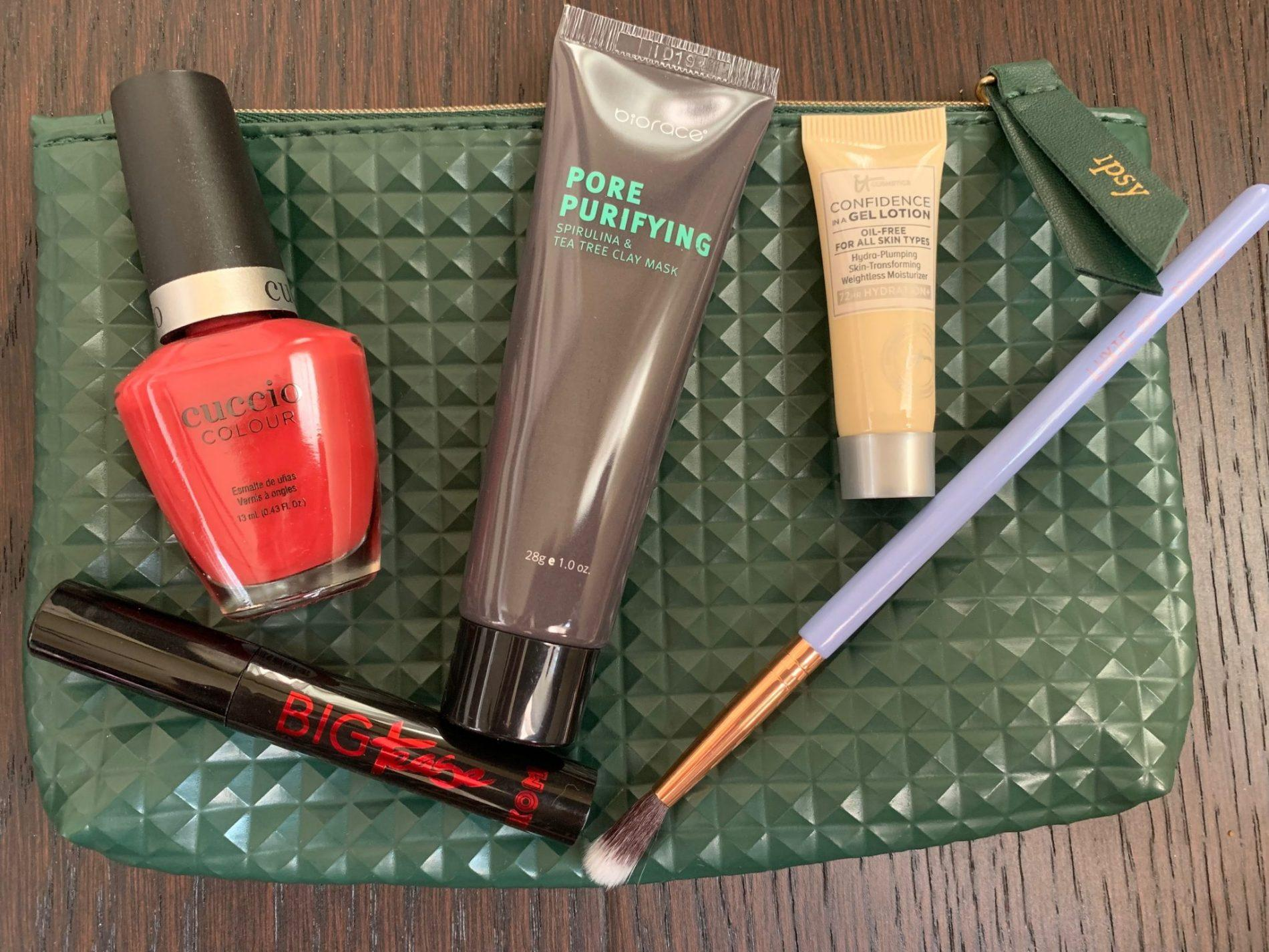 ipsy Review – August 2019