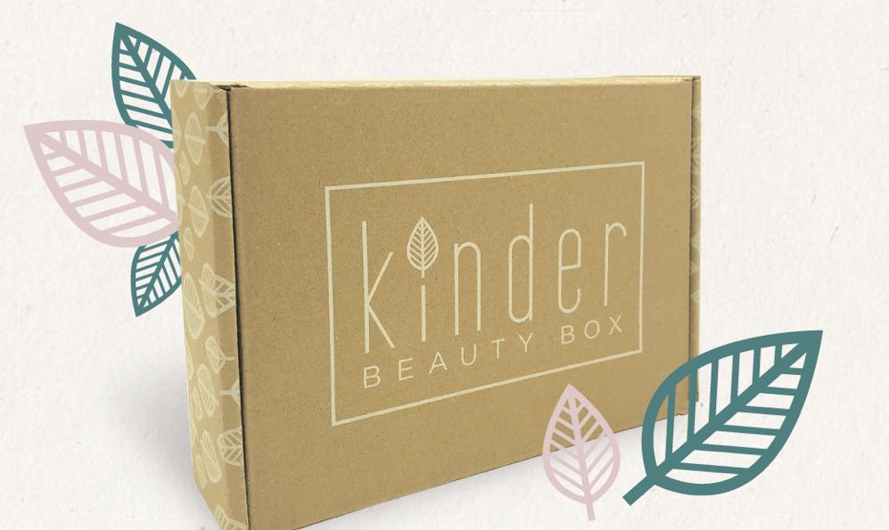 Kinder Beauty Box Sale – Save 40%!