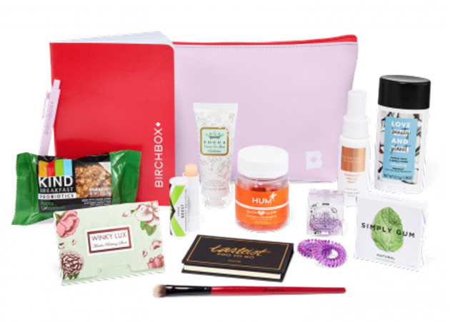 Birchbox Limited Edition: Deskside Essentials Limited Edition Box  – On Sale Now + Coupon Codes!