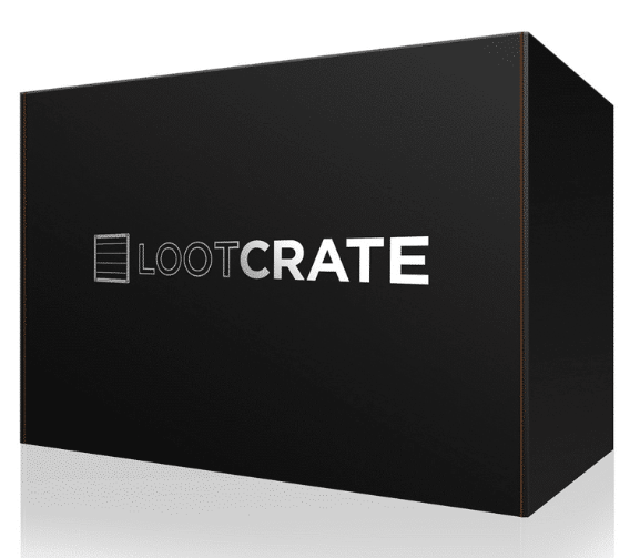 Loot Crate Shipping Updates