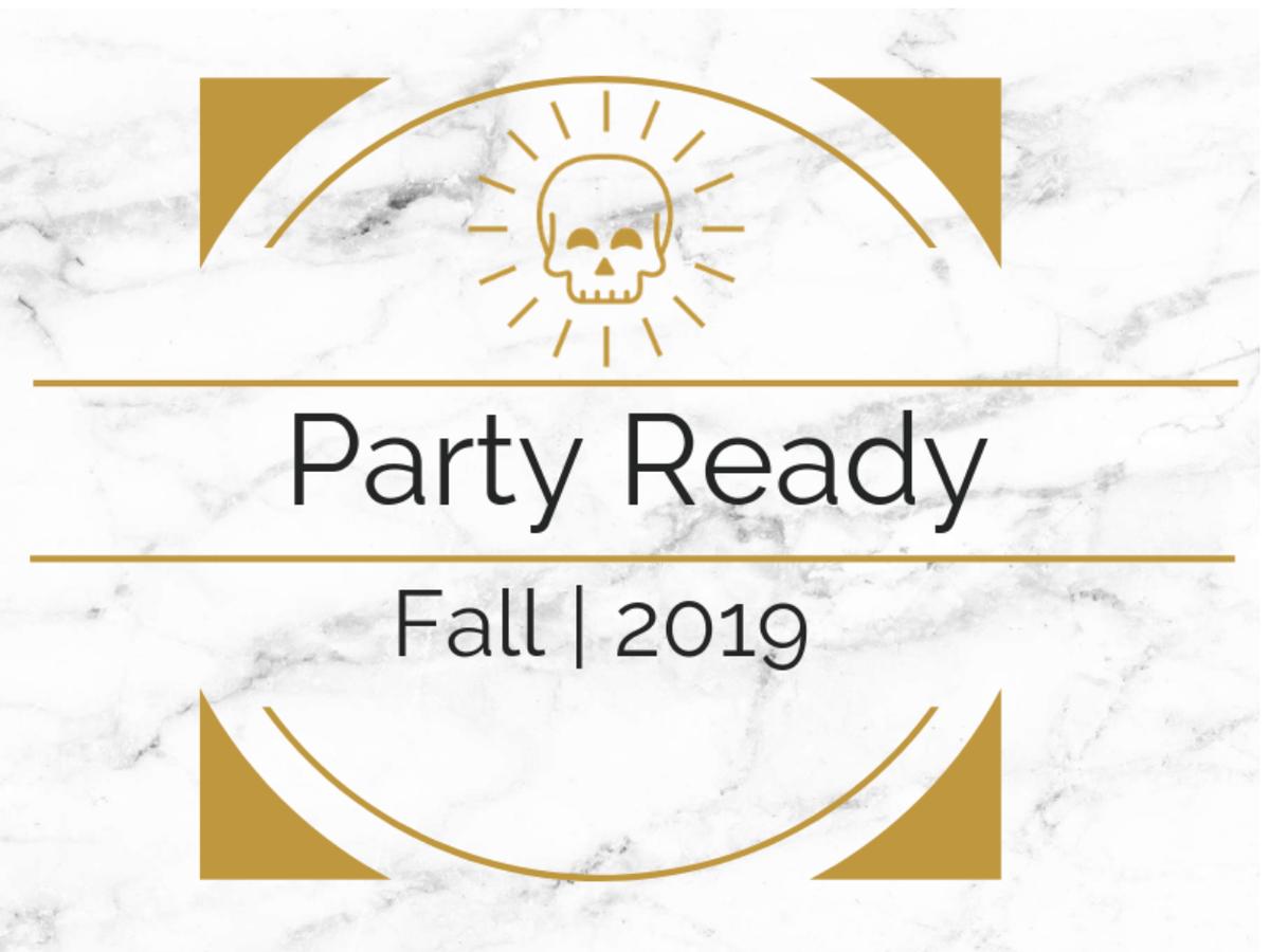 Happy Rebel Box Fall 2019 FULL Spoiler