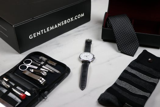 "Gentleman's Box ""THE FORMAL EDITION"" Box – Save $90!"