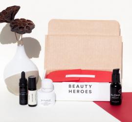 Beauty Heroes September 2019 Reveal!
