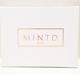 MINTD Box September 2019 FULL Spoilers + Coupon Code!