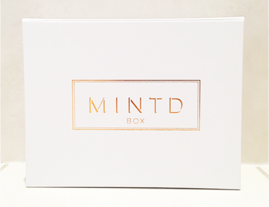 MINTD Box February 2020 FULL Spoilers + Coupon Code!