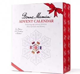 Bonne Maman 2019 Advent Calendar - On Sale Now