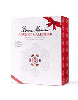 Bonne Maman 2019 Advent Calendar – On Sale Now