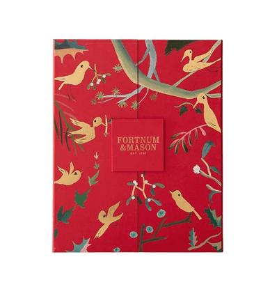 Fortnum & Mason 2019 Advent Calendar – On Sale Now + Full Spoilers!