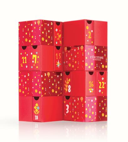 L'Occitane 2019 Advent Calendar – On Sale Now Now + Full Spoilers!