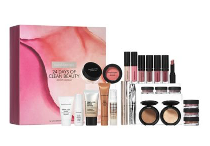 Bare Minerals Advent Calendar  – On Sale Now Now + Full Spoilers!